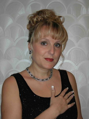 Фадеева Светлана Владимировна