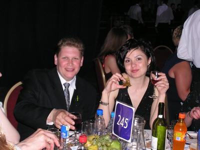 Толкачева Наталья и Сергей